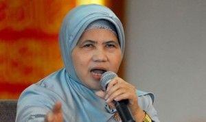 Berita Islam Terkini - Mamah Dedeh : Hapus Islam Nusantara!