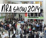 """Annual National Restaurant Association Trade Show Preview - NRA show starts tomorrow, here is the show guide so you can make your plans! If you are not attending, make sure you subscribe  to our weekly recap of restaurant industry news, ideas and articles. The """"Restaurant Newsletter"""" is delivered free via email every Tuesday. Subscribe at http://pos-advicenewsletter.com/ and stay informed!"""