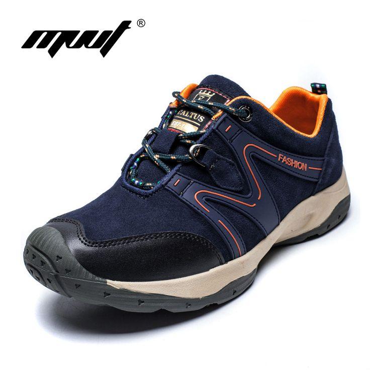 Высокое качество мужские замшевые повседневная обувь квартиры открытый шнуровке мужская обувь для ходьбы Успокаивающий дышащая мужская повседневная кожаные ботинки #women, #men, #hats, #watches, #belts, #fashion