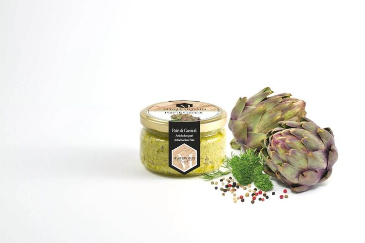 Artichokes pâté, only made with fresh food and ingredients. Ask you local market to get it for you #food #deli #italianfood #puglia # slowfood
