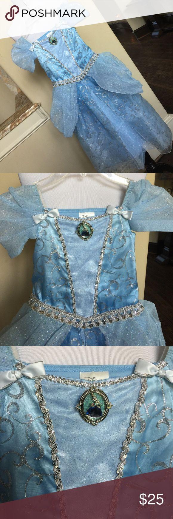 Dresses skirts clothes women disney store - Disney Store Cinderella Dress