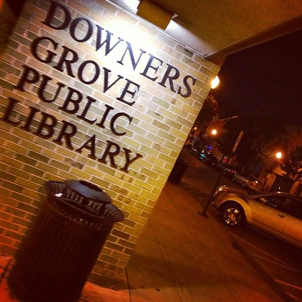 City Of Morton Illinois: 51 Best Downers Grove IL Images On Pinterest