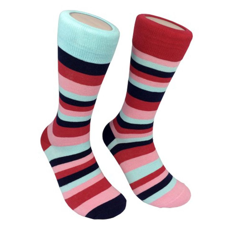 Mismatched Socks - Various Designs by Friday Sock Co.