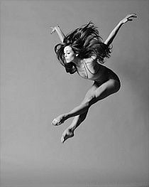 taniec nowoczesny