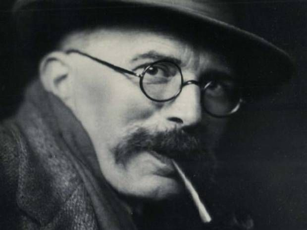 Author Arthur Ransome loathed BBC's 'Swallows and Amazons', his diaries reveal - News - TV & Radio - The Independent