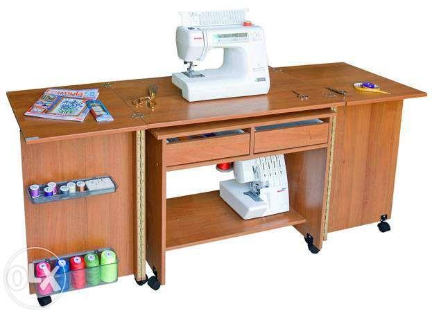 Стол для швейного рабочего места Дружковка • OLX.ua