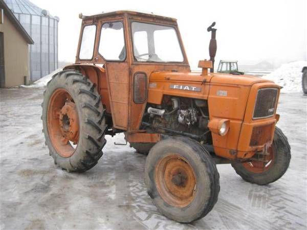 fiat 615 traktor - Google-søgning