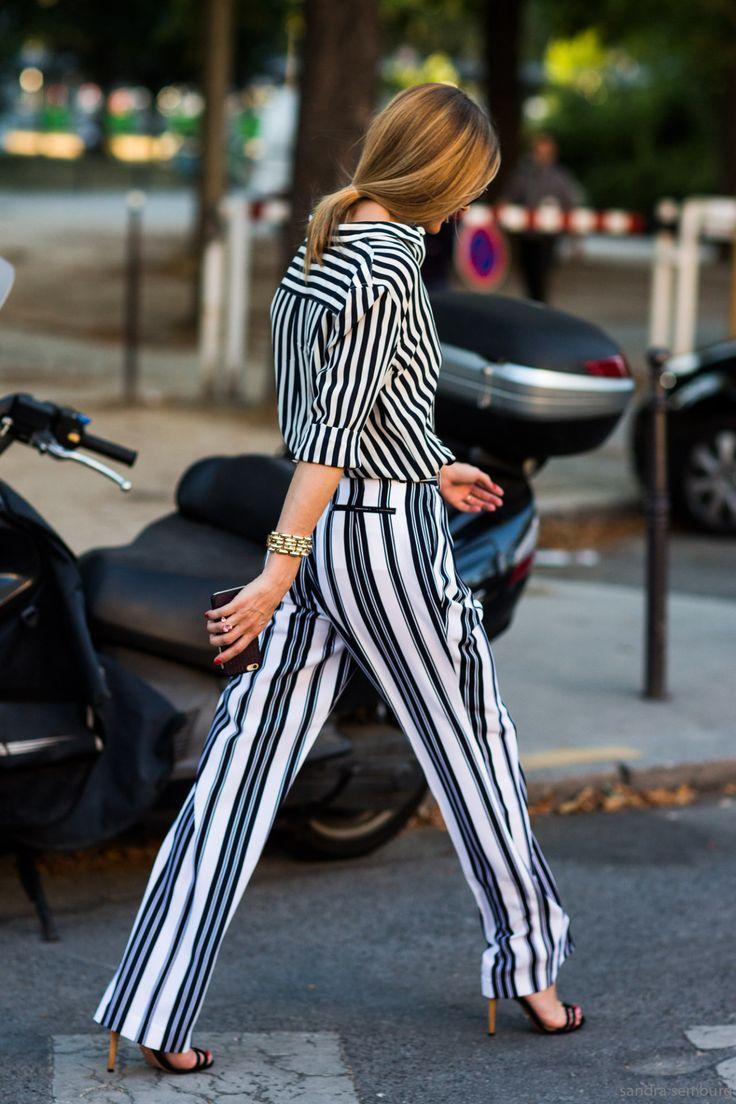 Street-Dressed