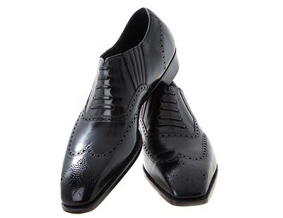 George Cleverley. Mens Leather ShoesMen's ...