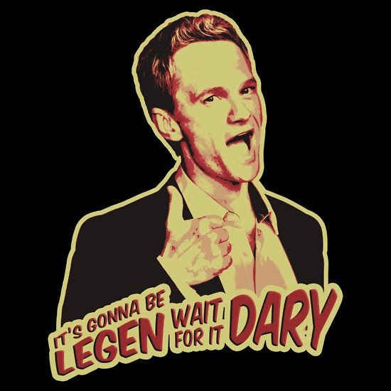 10 best barney stinson challenge accepted images on pinterest challenge accepted himym and challenges