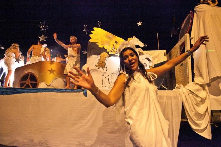 Macrossan Street Parade #portdouglas #pdcarnivale