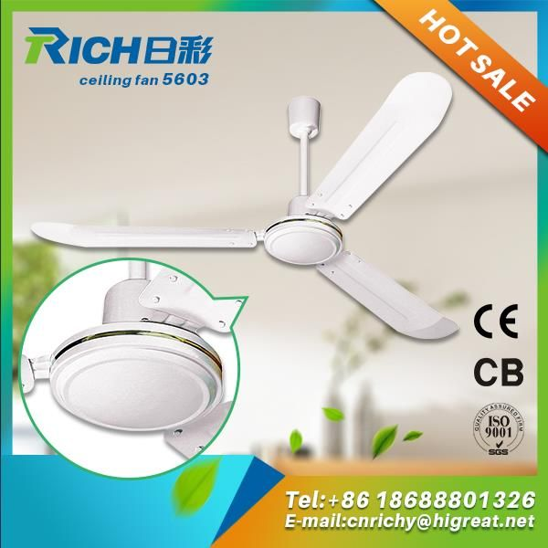 Home Appliance New Style Ceiling Fan Industrial