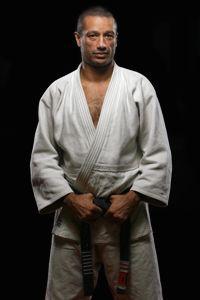 Shah Franco, Innercity MMA - Shah Franco Martial Arts, Toronto, Ontario