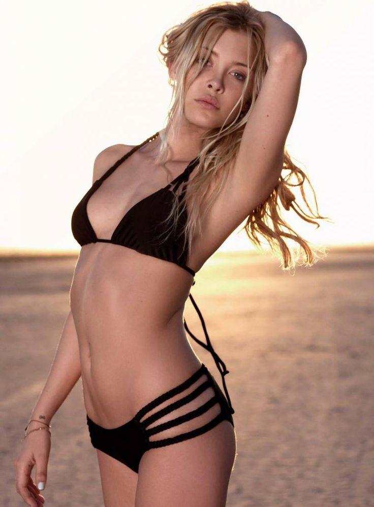 Tori Praver Shyla Bikini