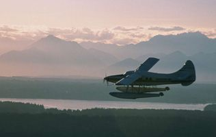 Kenmore Air Float Plane | Seattle & Victoria Sea & Sky Package | Day Trip | Weekend Getaway