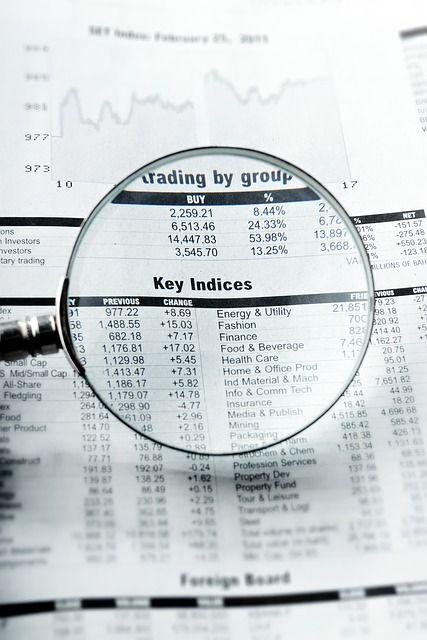 Photo By freeGraphicToday | Pixabay   #financialnewspaperpage #newspaper #analyzing #success #lifeadvice