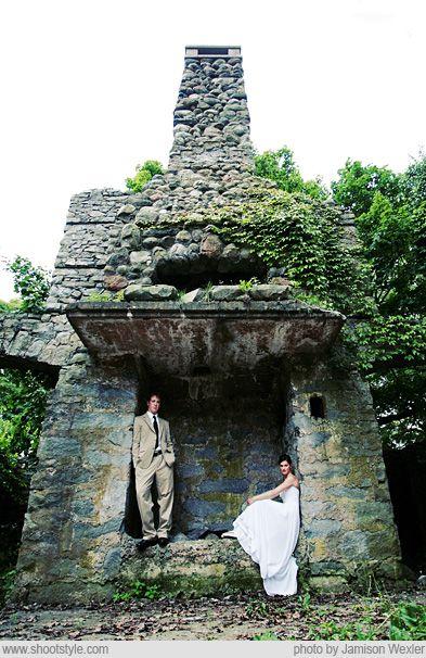 Gibbet Hill #castle #grotonma
