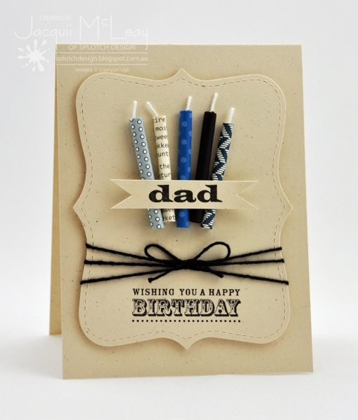 25 best ideas about Birthday cards for dad – Ideas for Birthday Cards for Dads