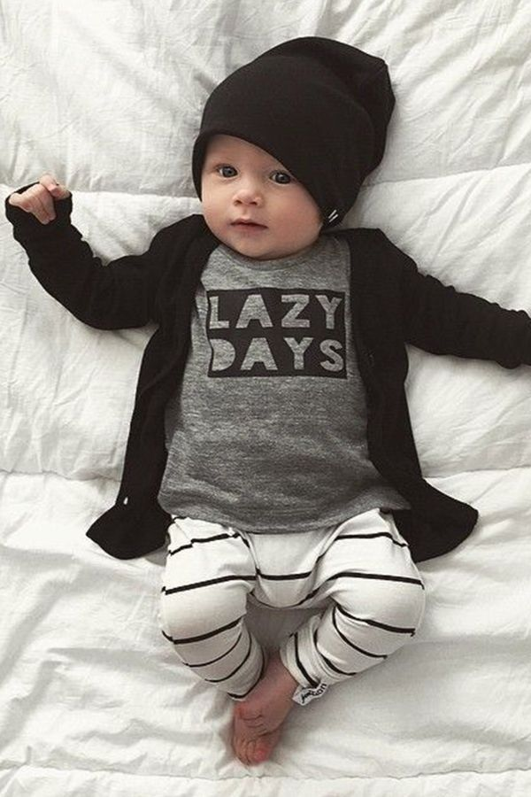 Baby Fashion Boy Uncover A Excellent Choice Of Newly Born Baby And Kids Styles Specifically Bab Baby Fashion Newborn Newborn Fashion Cute Newborn Baby Clothes