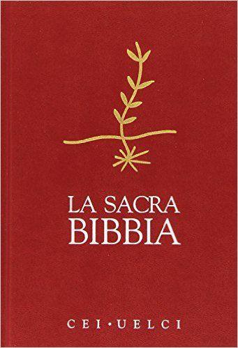 The 45 best bblia la bible la sacra bibbia images on pinterest httpamazonbibbia versione ufficiale fandeluxe Choice Image