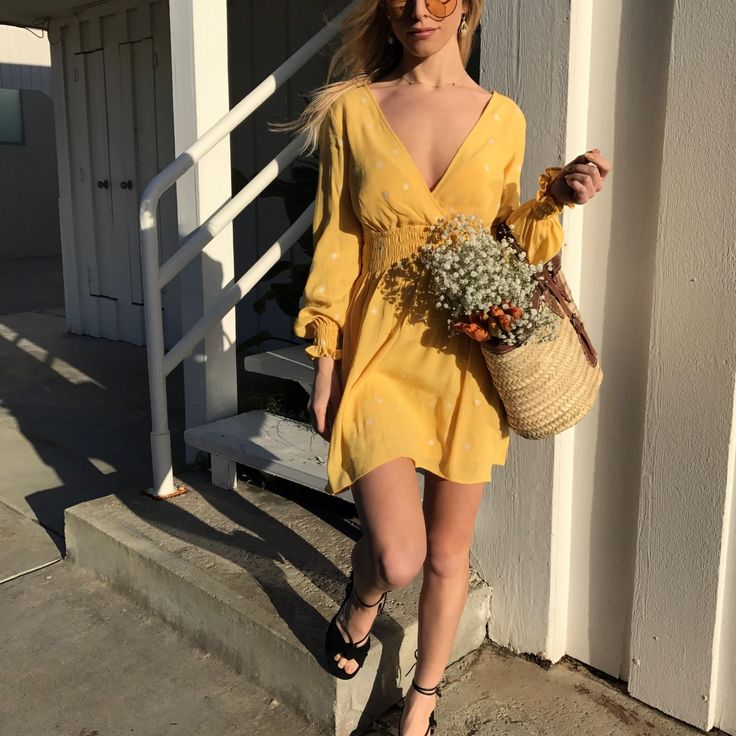 Stepping out in the Chiquita Long Sleeve Dress and Marais x FLL Suede Heel