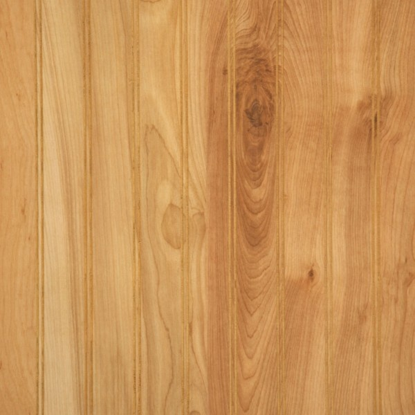 3 16 Natural Birch 2 Inch Beadboard Paneling 4 X 8 Wainscoting Wainscoting Styles Wood Wainscoting