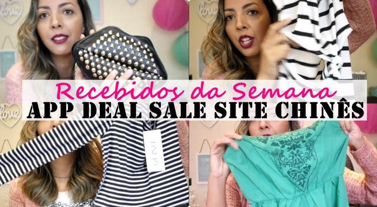 APP Deal Sale loja Chinesa você conhece?