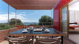 Premium Apartments @ Resort Amarin in Rovinj, Croatia