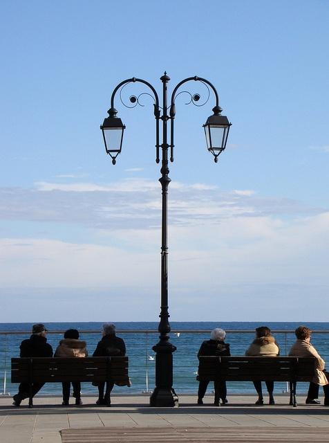 Relax, Alassio, Liguria, Italy
