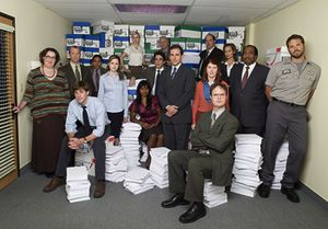 The Office!!!!!