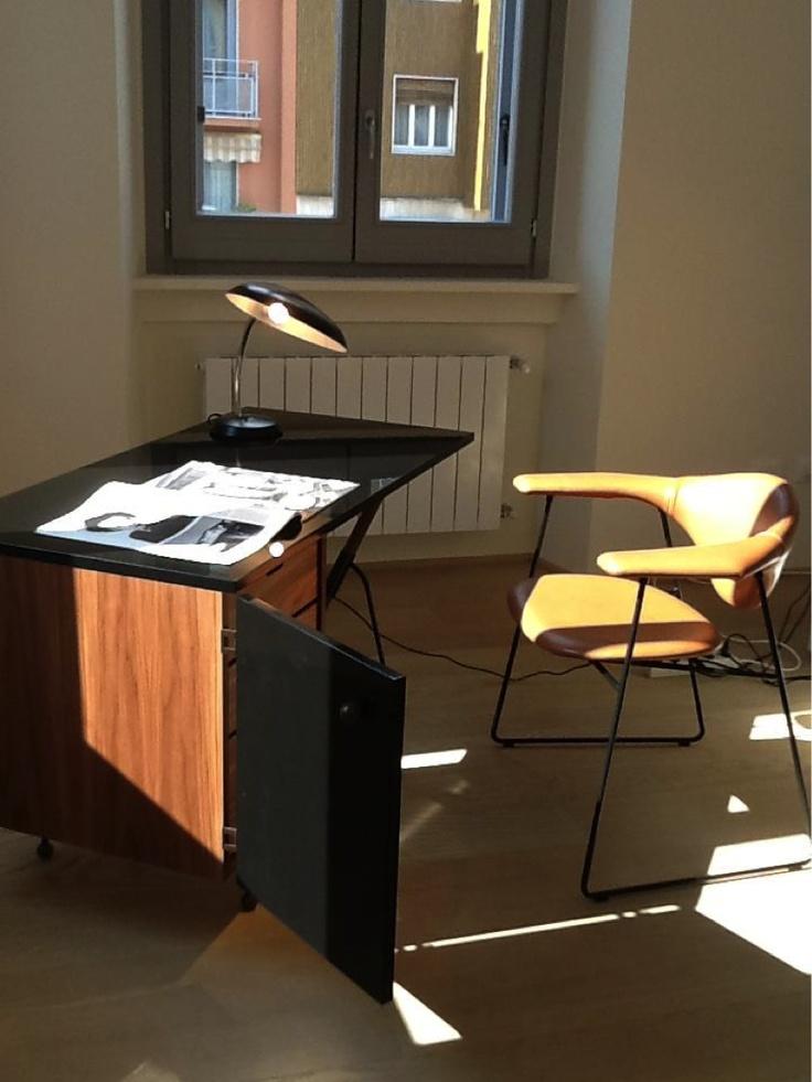 62-series'   of the Swedish designer   architect Greta Grossman GUBI