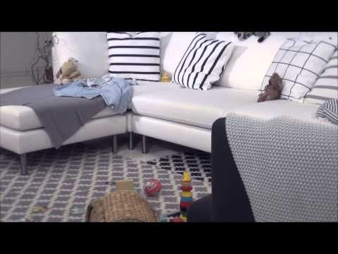 Kodin1, Videopoiminta: Anno Pala -sohva #elamanikoti