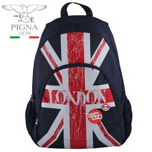 Ghiozdan gimnaziu England Pigna steagul Angliei