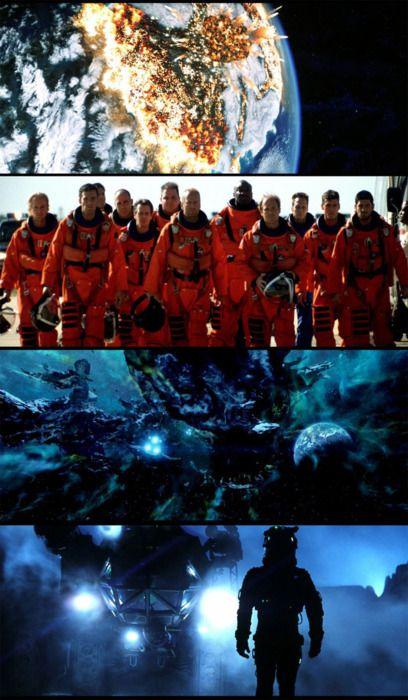 Aerosmith Song At End Of Armageddon Movie