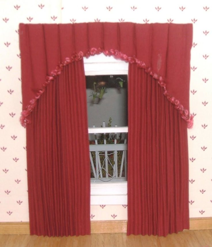 17 best images about garfield inspiration on pinterest for Paper curtains diy