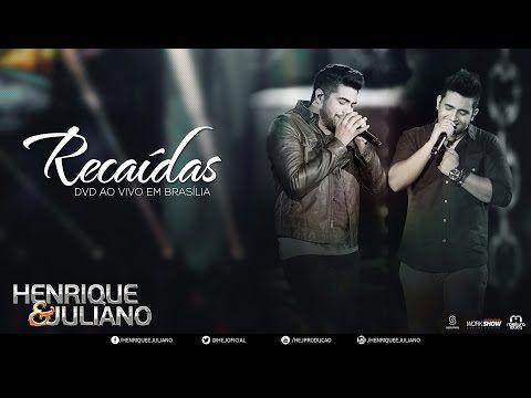 Marcos e Fernando - Trocaria Tudo part. Henrique e Juliano ( Vídeo Oficial do DVD ) - YouTube
