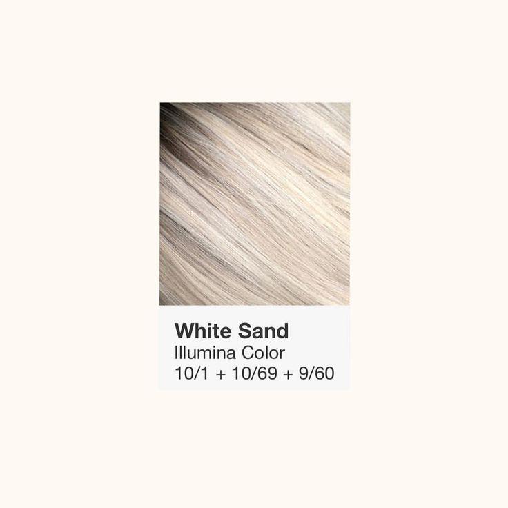 Balayagehairviolet Wella Hair Color Hair Color Formulas Silver Hair Color