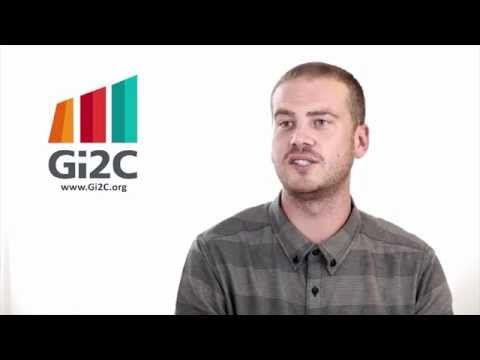 Taylor, Gi2C Marketing and Sales Intern in Shanghai, China