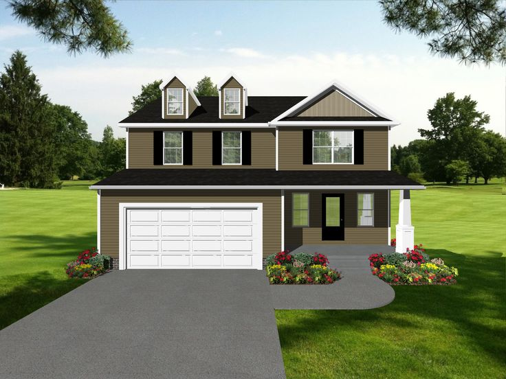 18 best house plans over 2000 square feet images on for How big is 2000 square feet