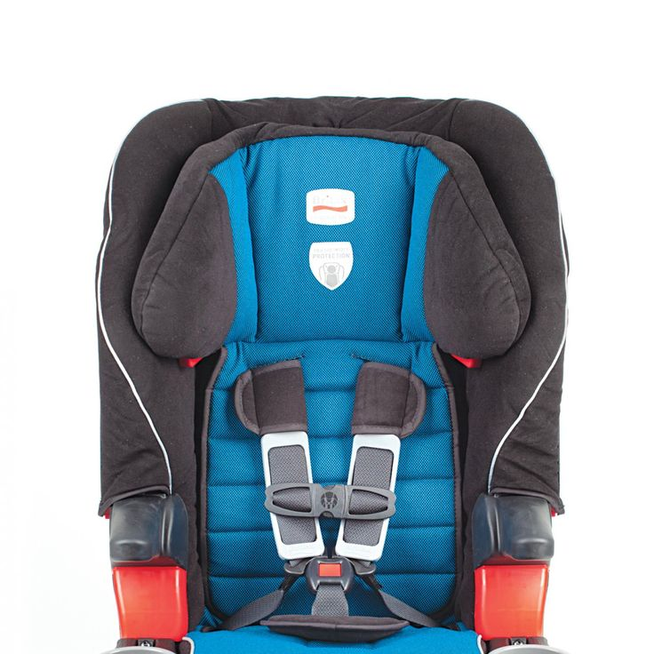 The Insurance Institute for Highway Safety (IIHS) tested 72 popular booster seat models. These are some of the best bets.