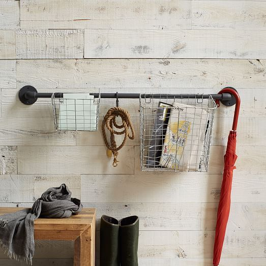 Industrial Rail System | west elm