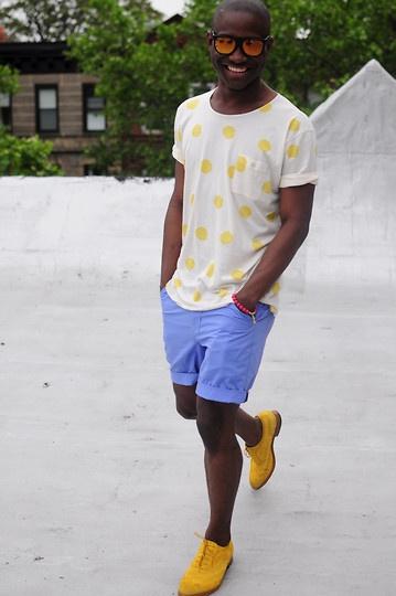 men style...shoes ^^