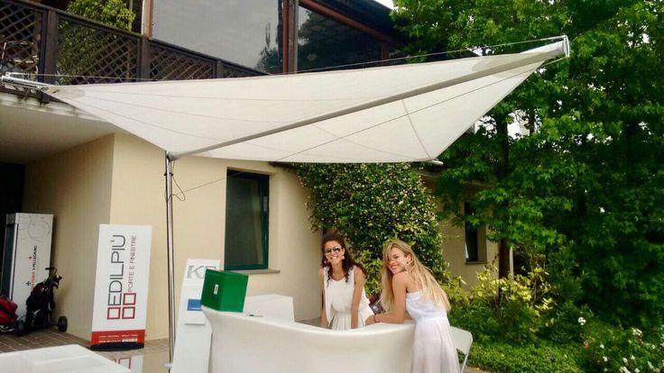 Edilpiù - Porte e finestre | Edilpiù al Milano Marittima Life Golf Cup - Edilpiù - Porte e finestre