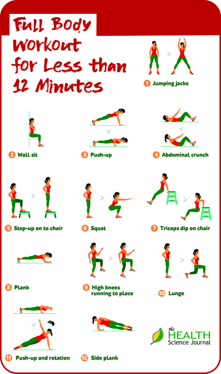You just want to get in shape, lose a bit of weight and maintain a healthy lifestyle, but you are not interested in bodybuilding or making your arms the size of your legs? You are at the right place. Start here! This workout is designed to tone your entire body and help burn fat to …