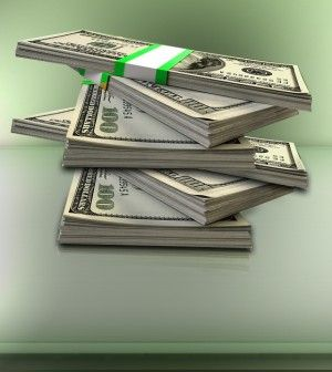 Finance Coaching: 5 tips to attract more money.
