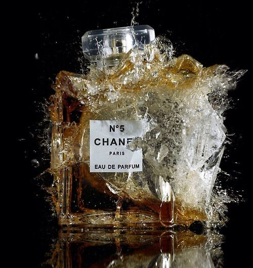obsessed with this image, Chanel for life