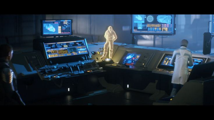 HALO 4.: Spartan OPS. Environment modeling.