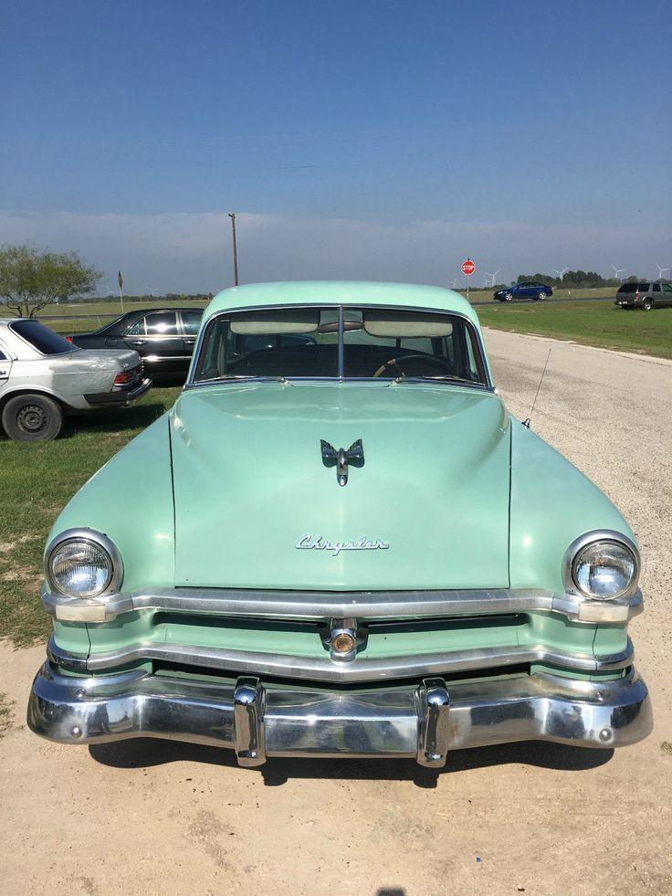 1952 Chrysler Other Deluxe eBay Chrysler, Mopar, Ebay