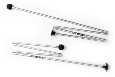 Neso Tents Neso Grande Tent Extra Poles - Package of 2