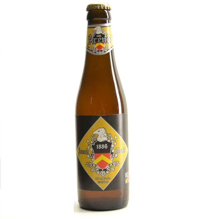 Arend Blond #belgianbeer #bier